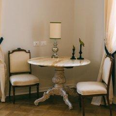 Отель Flor in Florence Италия, Флоренция - отзывы, цены и фото номеров - забронировать отель Flor in Florence онлайн удобства в номере фото 2