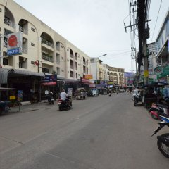 Отель Bua Khao Paradise фото 4