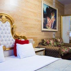 Гостиница Гранд Белорусская комната для гостей фото 4