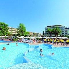 Отель DAS Club Hotel Sunny Beach - All Inclusive Болгария, Солнечный берег - отзывы, цены и фото номеров - забронировать отель DAS Club Hotel Sunny Beach - All Inclusive онлайн фото 5