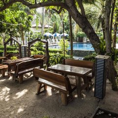 Отель Koh Tao Montra Resort Таиланд, Мэй-Хаад-Бэй - отзывы, цены и фото номеров - забронировать отель Koh Tao Montra Resort онлайн с домашними животными
