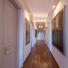 Отель Home and Art Suites интерьер отеля