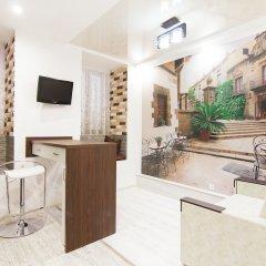 Апартаменты Odessa Rent Service Apartments гостиничный бар