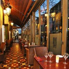 Millennium Hotel Paris Opera гостиничный бар