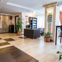 Отель Harmony Римини интерьер отеля