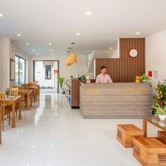 Отель Summer Holiday Villa Вьетнам, Хойан - отзывы, цены и фото номеров - забронировать отель Summer Holiday Villa онлайн интерьер отеля фото 2