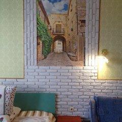 Гостиница U Olega комната для гостей фото 11