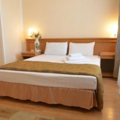 Гостиница Altyn Dala Казахстан, Нур-Султан - отзывы, цены и фото номеров - забронировать гостиницу Altyn Dala онлайн комната для гостей фото 3