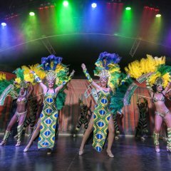 Отель Mirage Park Resort - All Inclusive развлечения