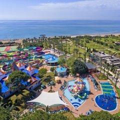 IC Hotels Residence Турция, Кунду - отзывы, цены и фото номеров - забронировать отель IC Hotels Residence - All Inclusive онлайн пляж фото 2