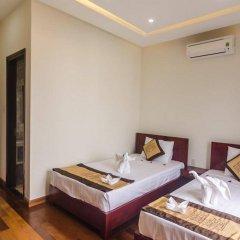 Отель Green Grass Land Villa комната для гостей фото 5