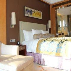 Xian Tianyu Fields International Hotel комната для гостей фото 4