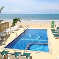 Отель Lanta Garden Home Ланта бассейн