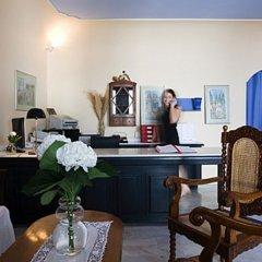 Отель Xenones Filotera Греция, Остров Санторини - отзывы, цены и фото номеров - забронировать отель Xenones Filotera онлайн интерьер отеля фото 2