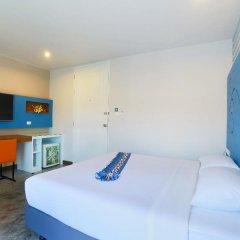 Отель Days Inn by Wyndham Patong Beach Phuket 3* Стандартный номер с различными типами кроватей фото 3