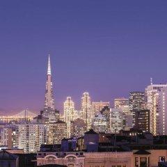 Отель The Ritz-Carlton, San Francisco Сан-Франциско фото 2