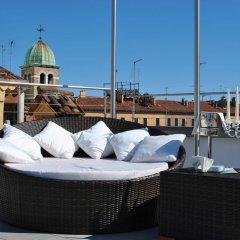 Отель Carlton On The Grand Canal Венеция помещение для мероприятий