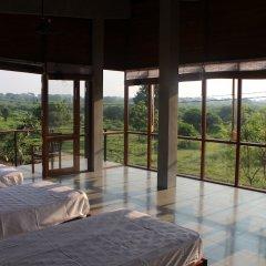 Отель Tree Tops Yala балкон