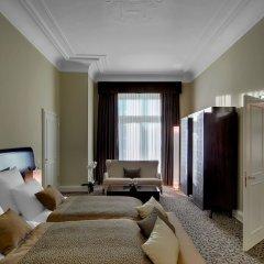 Отель Atlantic Kempinski Hamburg Германия, Гамбург - 2 отзыва об отеле, цены и фото номеров - забронировать отель Atlantic Kempinski Hamburg онлайн комната для гостей фото 5