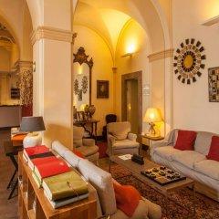 Отель Adriano Италия, Рим - отзывы, цены и фото номеров - забронировать отель Adriano онлайн интерьер отеля фото 2