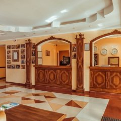 Premier Hotel Shafran фото 4