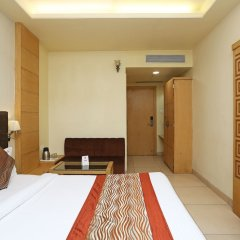 Capital O 1547 Hotel The Oasis in Bhopal, India from 36$, photos, reviews - zenhotels.com guestroom photo 2