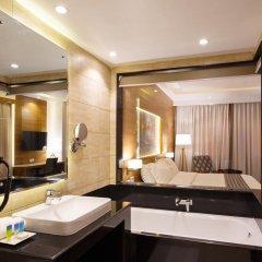 Отель Ambassador by ACE Hotels Непал, Катманду - отзывы, цены и фото номеров - забронировать отель Ambassador by ACE Hotels онлайн ванная