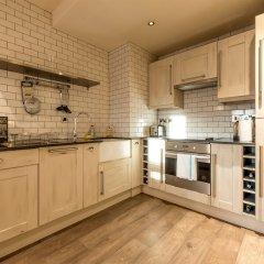 Апартаменты Spacious 2 Bedroom Apartment in Manchester City Centre в номере фото 2
