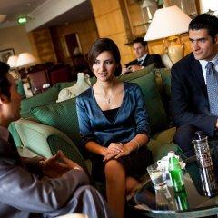 Отель Conrad Cairo гостиничный бар