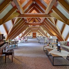 Hotel Rothof Bogenhausen интерьер отеля фото 2
