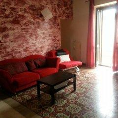 Отель La Casa della Nonna Пьяцца-Армерина комната для гостей фото 3