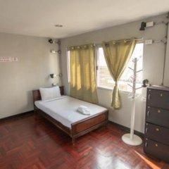 Отель Baan 89 Hostel Таиланд, Бангкок - отзывы, цены и фото номеров - забронировать отель Baan 89 Hostel онлайн