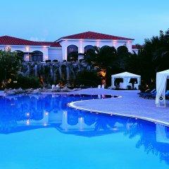 Отель Hyatt Regency Thessaloniki бассейн фото 3