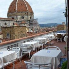 Hotel Medici питание