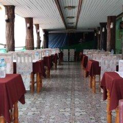 Отель Lanta Paradise Beach Resort питание