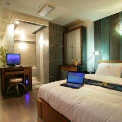 Elle Inn Hotel комната для гостей