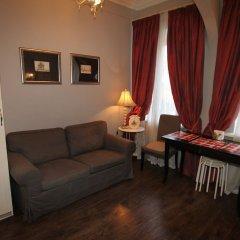 Апартаменты Tvst Apartments Leningradsky Prospekt 10 Москва комната для гостей фото 2