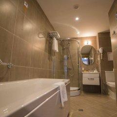 Regnum Apartment Hotel ванная