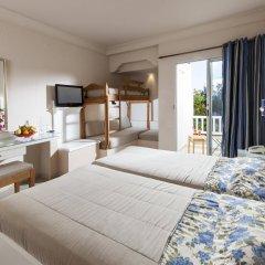 Отель Calimera Yati Beach All Inclusive Тунис, Мидун - отзывы, цены и фото номеров - забронировать отель Calimera Yati Beach All Inclusive онлайн комната для гостей фото 2