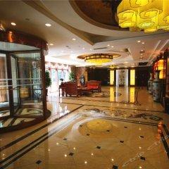 Отель Huaju Boutique Hotel Китай, Тяньцзинь - отзывы, цены и фото номеров - забронировать отель Huaju Boutique Hotel онлайн интерьер отеля фото 3