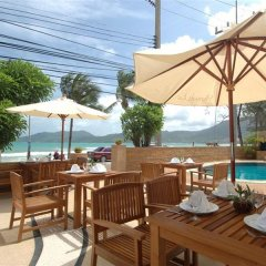 Отель Pride Beach Resort питание фото 2