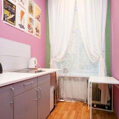 Апартаменты Italian Rooms and Apartments Pio on Mokhovaya 39 Стандартный номер с различными типами кроватей фото 2
