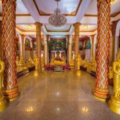 Отель Sea Space Villa Таиланд, Бухта Чалонг - отзывы, цены и фото номеров - забронировать отель Sea Space Villa онлайн детские мероприятия