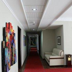 Отель Bleart интерьер отеля фото 3