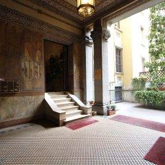 Hotel Brasil Milan спа фото 2