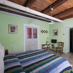 Отель B&B - I Corni Di Nibbio Италия, Вилладоссола - отзывы, цены и фото номеров - забронировать отель B&B - I Corni Di Nibbio онлайн комната для гостей фото 3