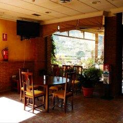 Hotel Rural Mirasierra питание фото 2