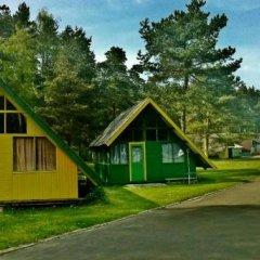 Отель Camping Nemo Юрмала детские мероприятия
