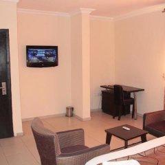 Отель Lakeem Suites Adebola комната для гостей фото 3