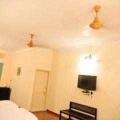 Suryaa Villa - A City Centre Hotel удобства в номере